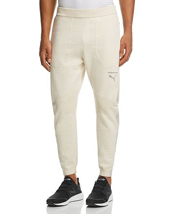 PUMA - EvoKNIT Move Jogger Pants