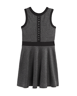 Sally Miller Girls' Tank Dress with Sequin Details - Big Kid