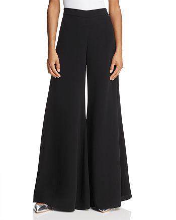 LIKELY - Jasmine Oversize Flared Pants