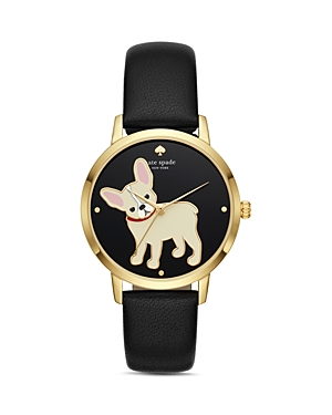 kate spade new york Grand Metro Watch, 38mm