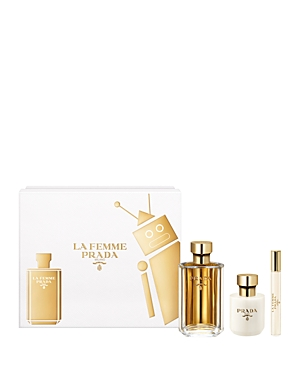 Prada La Femme Eau de Parfum Gift Set ($182 value)