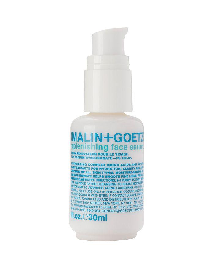 MALIN and GOETZ - Replenishing Face Serum 1 oz.