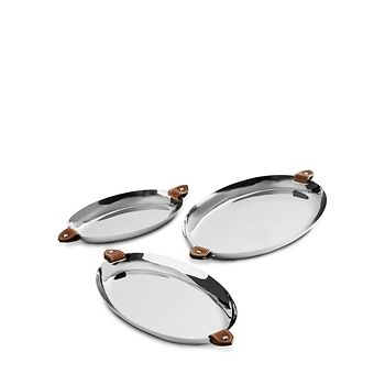 Ralph Lauren - Wyatt Nesting Tray, Set of 3