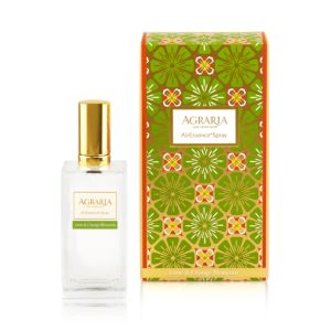 Agraria Lime & Orange Blossoms AirEssence Spray