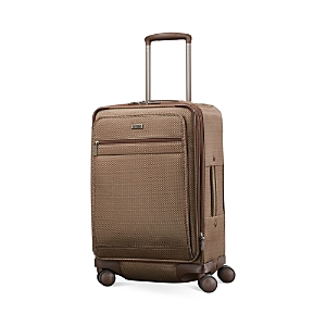 Hartmann Century Softside Global Carry On Expandable Spinner