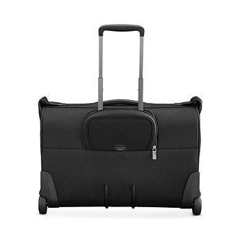 Hartmann - Century Softside Carry On Wheeled Garment Bag
