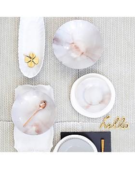 VIETRI - Glacier Glass Small Bowl