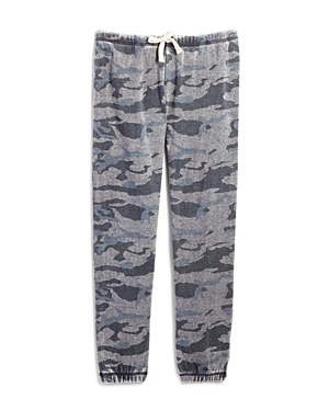 Vintage Havana Girls' Camo Joggers - Big Kid