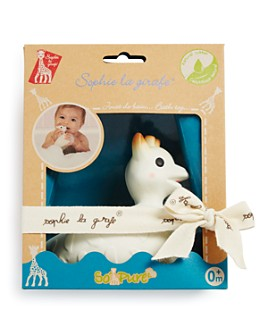 Sophie la Girafe - So'Pure Bath Toy - Ages 0+