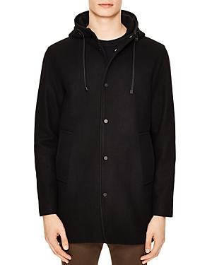 Sandro Epsilon Coat