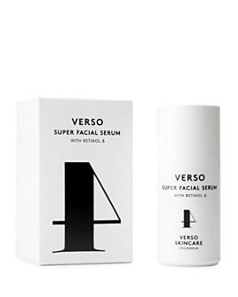 VERSO - Super Facial Serum 1 oz.