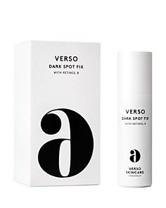 VERSO - Dark Spot Fix