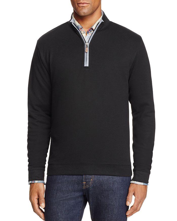 Johnnie-O - Sully Quarter-Zip Pullover