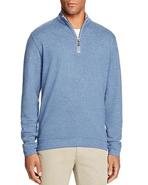 Johnnie-o Sully Quarter-Zip Pullover