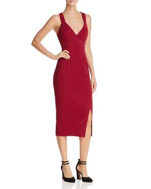 Aqua Cross-Back Sheath Dress - 100% Exclusive 2762035