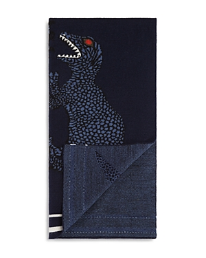 Paul Smith Dinosaur Scarf