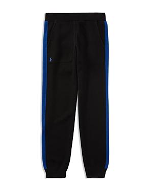 Ralph Lauren Childrenswear Boys' Wool Sweatpants - Big Kid