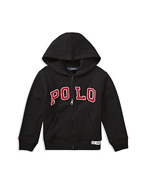 Ralph Lauren Childrenswear Boys' Polo Zip-Up Hoodie - Little Kid