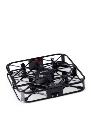 ROVA Flying Selfie Drone in Black
