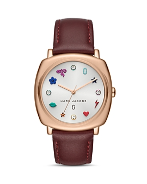 Marc By Marc Jacobs Mandy Watch, 34mm
