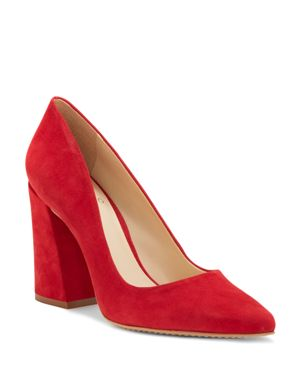 Vince Camuto Talise Pointed Toe Pumps 2991902