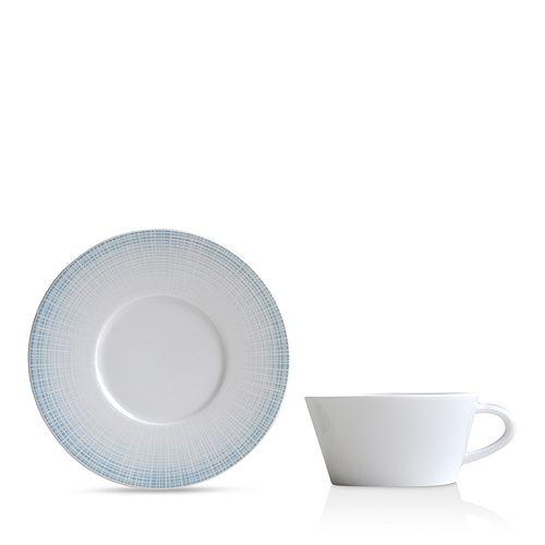 Bernardaud - Saphir Blue After Dinner Cup