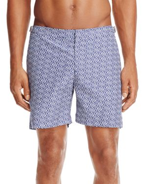 Orlebar Brown Bulldog Themis Swim Trunks