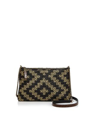 Eric Javits Pochette Shoulder Bag
