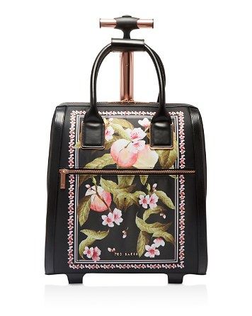 $Ted Baker Peach Blossom Carry-On - Bloomingdale's