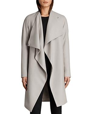 Allsaints Ora Wool-Blend Coat