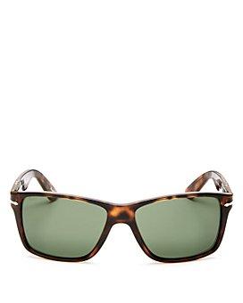 Persol - Men's Square Sunglasses, 59mm