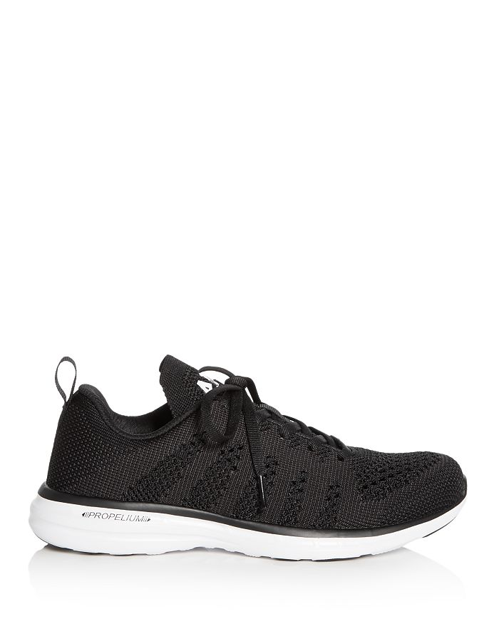 APL Athletic Propulsion Labs - Women s TechLoom Pro Knit Low-Top Sneakers b80569c6a75