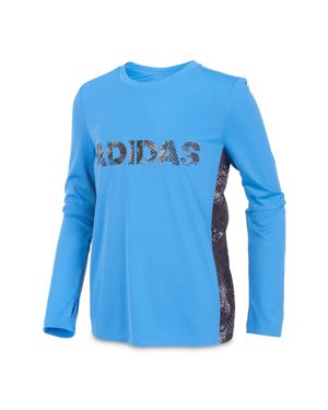 Adidas Boys' Digi Fusion Training Top - Little Kid thumbnail