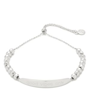 Gorjana Good Vibes Bracelet