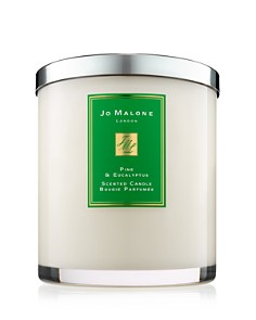 Jo Malone London Pine & Eucalyptus Luxury Scented Candle - Bloomingdale's_0