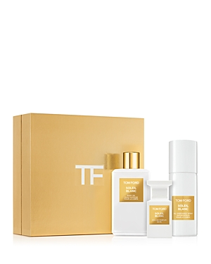 Tom Ford Private Blend Soleil Blanc Eau de Parfum Gift Set