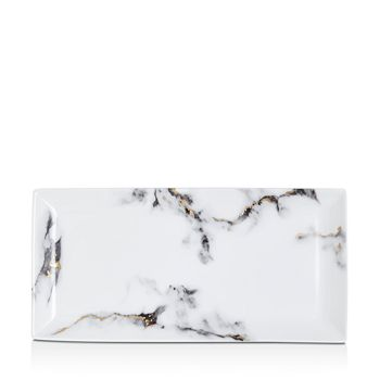 Prouna - Marble Sandwich Tray