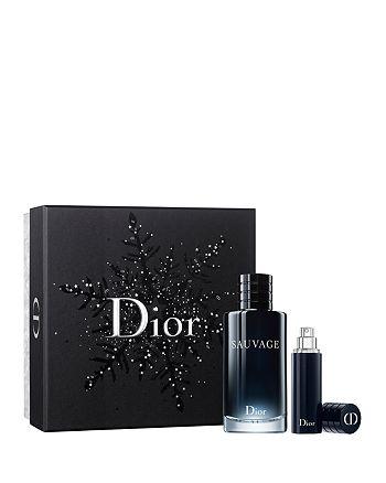 Dior - Sauvage Eau de Toilette Large Gift Set