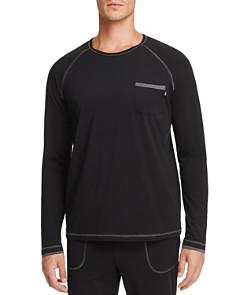 Hugo Boss Balance Crewneck Long Sleeve Shirt - Bloomingdale's_0