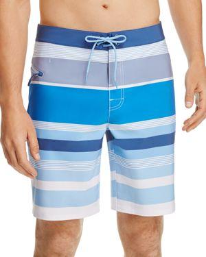 Vineyard Vines Pacific Stripe Board Shorts