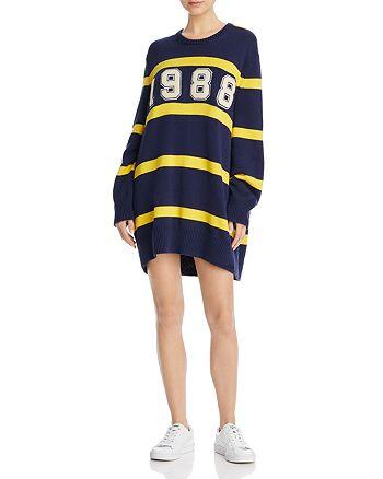 FENTY Puma x Rihanna - Oversized Sweater Dress