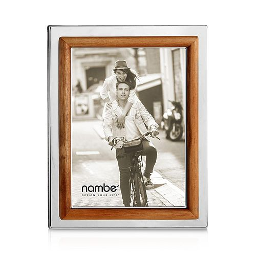 "Nambé - Hayden Frame, 8"" x 10"""
