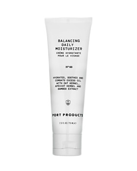 PORT PRODUCTS - Balancing Daily Moisturizer