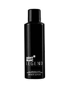 Montblanc Legend Body Spray - Bloomingdale's_0