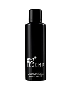 Montblanc - Legend All Over Body Spray