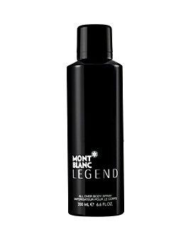 Montblanc - Legend All Over Body Spray 6.6 oz.
