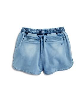 DL1961 - Girls' Chambray Shorts - Little Kid