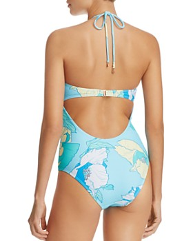 6 Shore Road by Pooja - Laguna One Piece Swimsuit