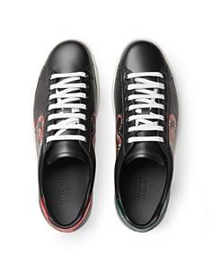 Gucci - Men's Kingsnake Sneakers