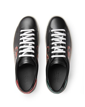 Gucci - Men's Kingsnake Sneakers